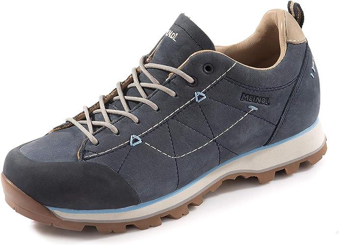 Meindl , Chaussures de randonnée Basses pour Femme: Amazon