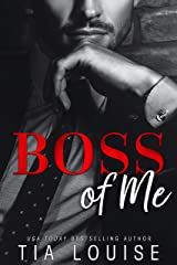Boss of Me: An enemies-to-lovers, office romance (Fight for Love Book 1) Kindle Edition