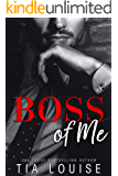 Boss of Me: A grumpy boss, enemies-to-lovers romance (Fight for Love)