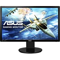 "ASUS VG248QZ 24"" Full HD 1080p 144Hz 1ms DP HDMI DVI Esports Gaming Monitor"