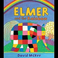 Elmer and the Rainbow (Elmer eBooks)