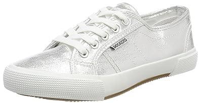 cheaper c2a30 1411f Dockers by Gerli Damen 36pe201-700550 Sneaker