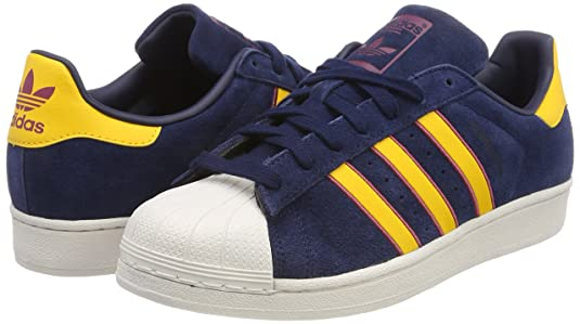 eff2a1cfb6ee adidas Men s Superstar Fitness Shoes