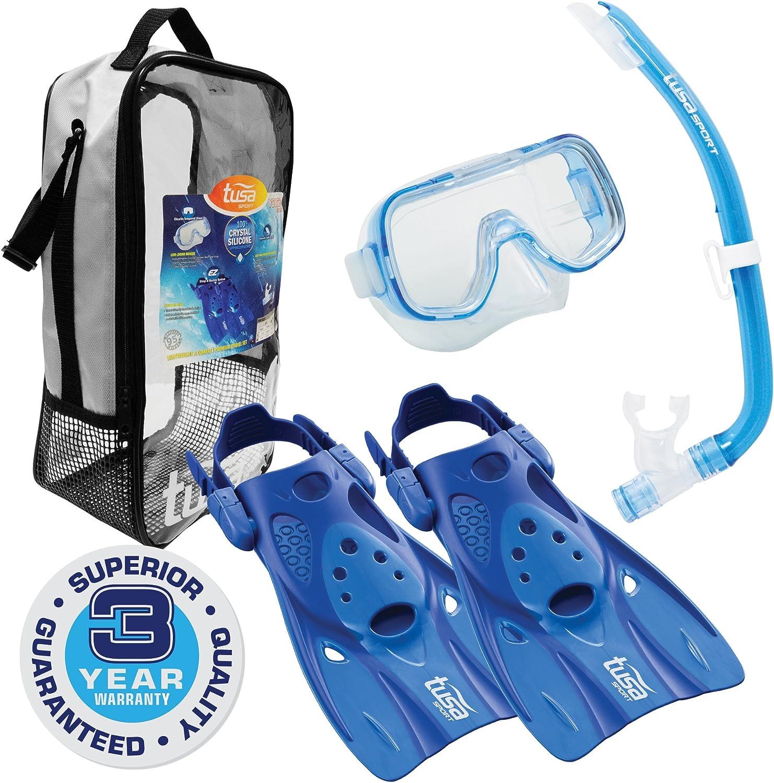 TUSA Sport Youth Mini-Kleio Hyperdry Mask