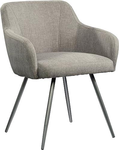 Sauder Harvey Park Occasional Chair, Gray