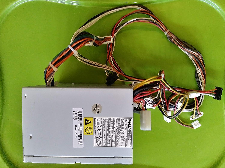 Dell 375W Power Supply L375P-00 P8401