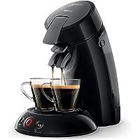 Philips SENSEO Original Koffiepadapparaat - Twee kopjes tegelijk - Met crèmelaagje - Koffieboosttechnologie voor een…