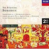 The Essential Borodin (2 CD)
