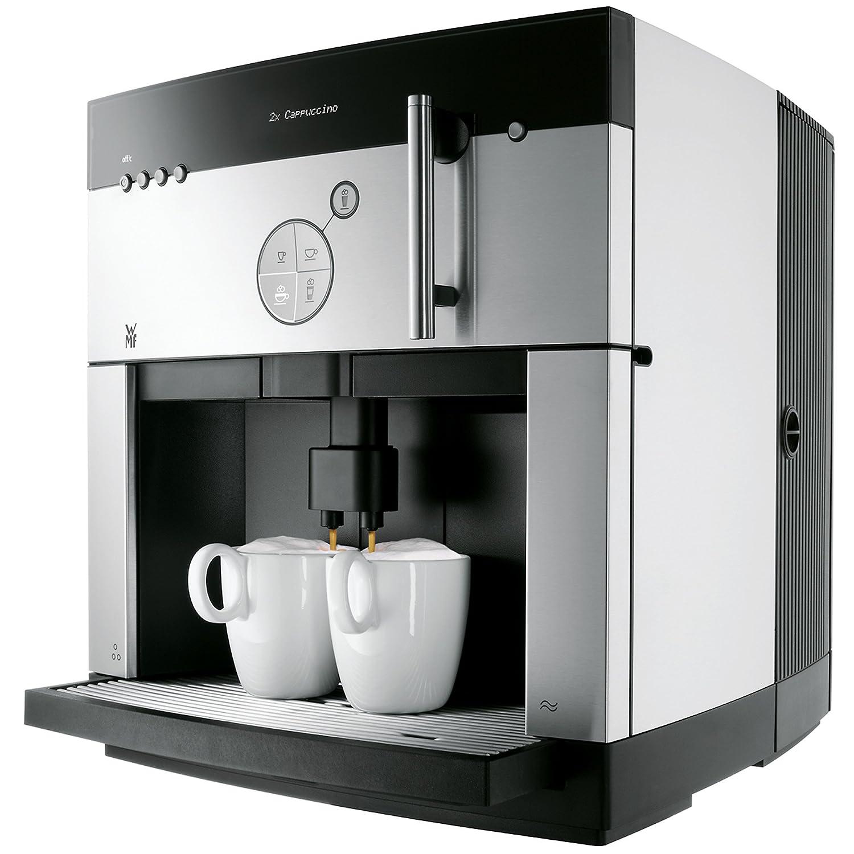 Amazon WMF Kaffeevollautomat WMF 1000 New Edition