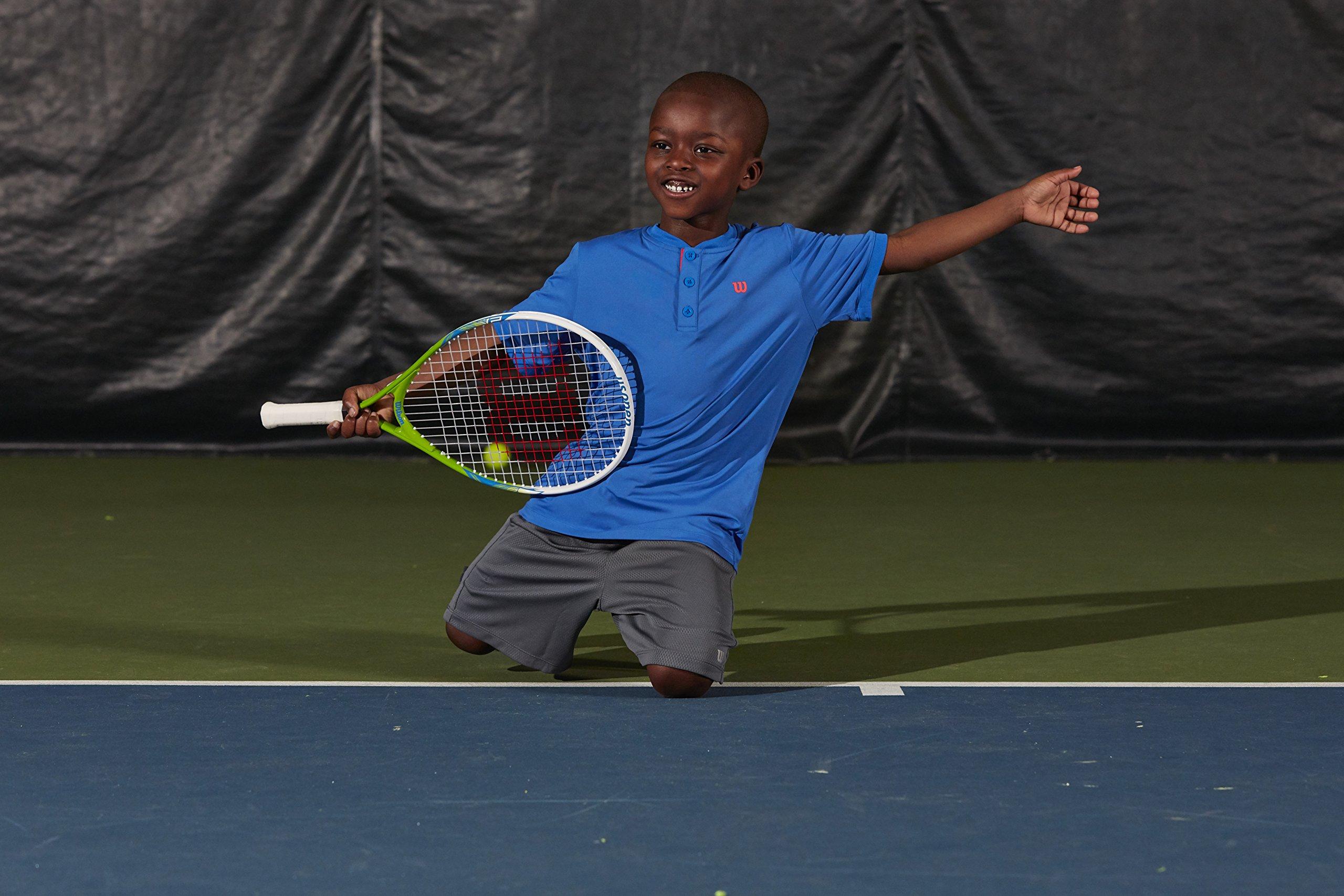 Wilson Junior US Open Tennis Racquet by Wilson (Image #5)
