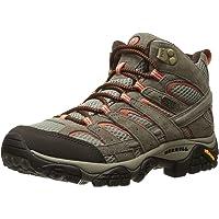 Women's Moab 2 Mid Waterproof Hiking Boot