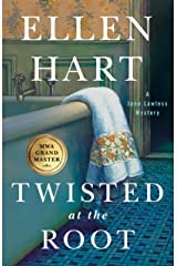 Twisted at the Root Hardcover