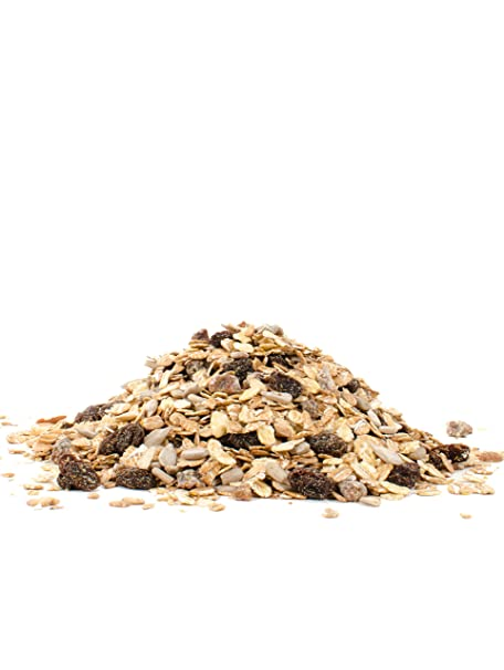 Bobs Red Mill Cereal resellable estilo antiguo campestre ...