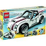 レゴ (LEGO) クリエイター・オープンカー 4993