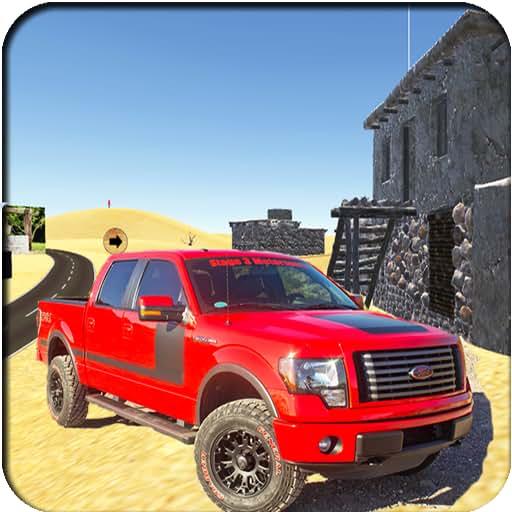 Water Supplier Truck 3D