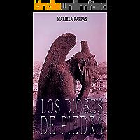 Los dioses de piedra: (Ciencia ficción LGBT/Homoerótica)
