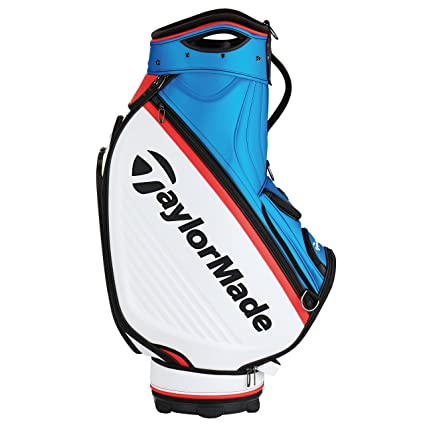 d642211d8a12 Image Unavailable. Image not available for. Color  TaylorMade Tour 2018 Staff  Bag