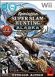 Remington Super Slam Hunting: Alaska - Wii Standard Edition