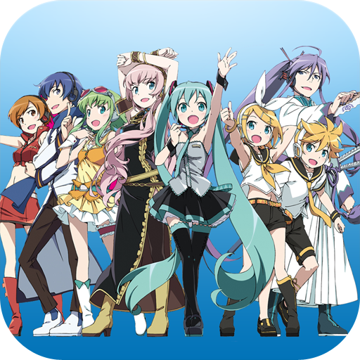 Vocaloid Songs Miku FC: Amazon.es: Appstore para Android