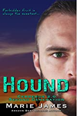 Hound (Cerberus MC Book 7) Kindle Edition