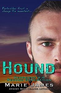 Hound: Cerberus 2.0 Book 2