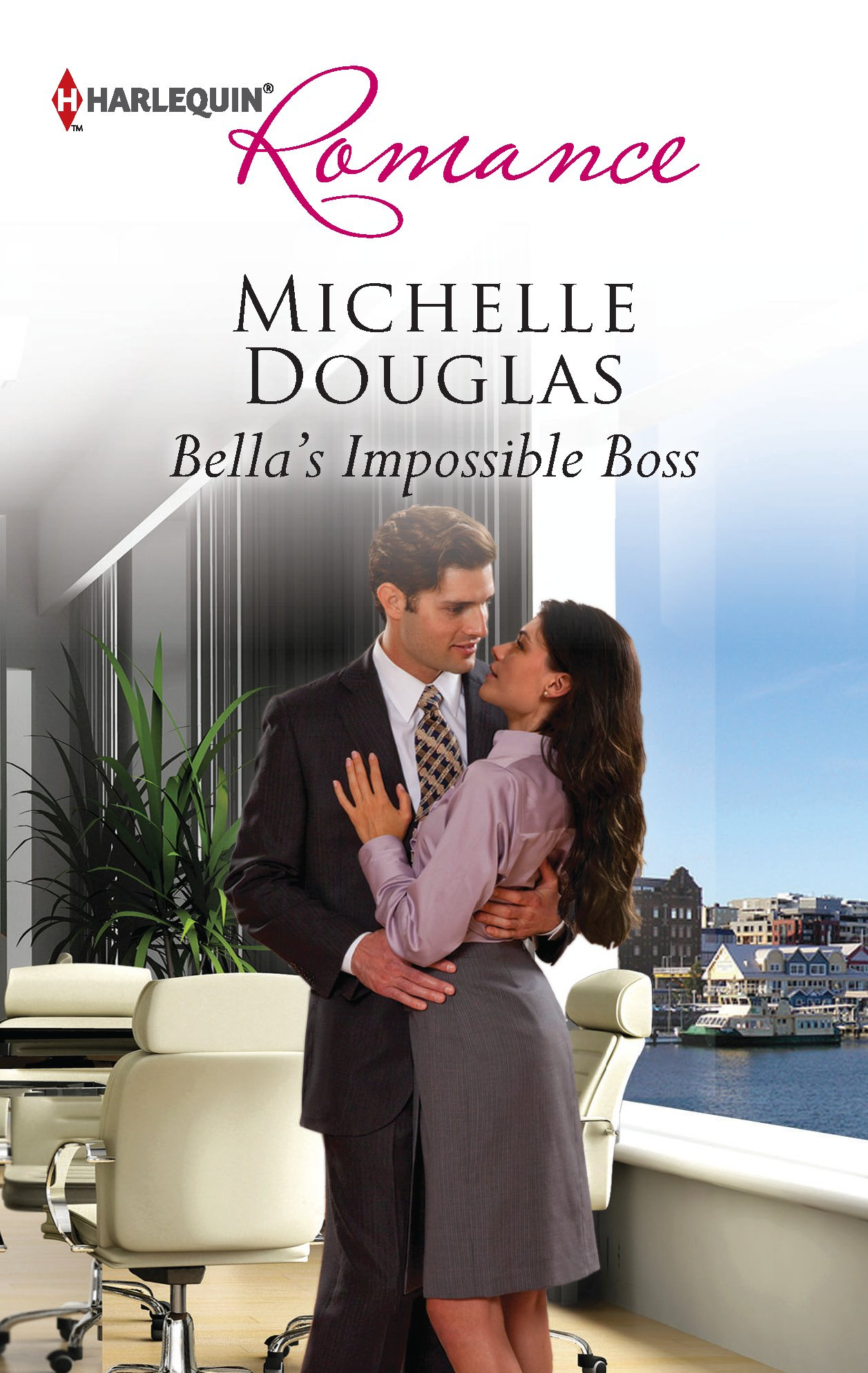 Read Online Bella's Impossible Boss pdf