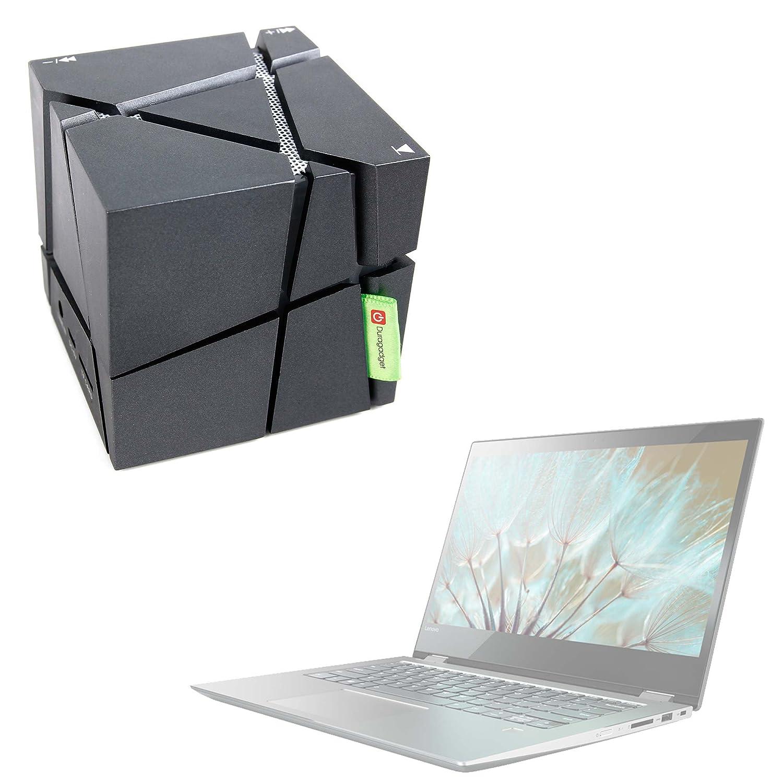 DURAGADGET FANTÁSTICO Altavoz Inalámbrico Portátil para Portátil Medion MD 60686 / Asus K541UJ-GQ125T / Lenovo Yoga 520-14IKB , Lenovo Ideapad 320- 15ISK: ...