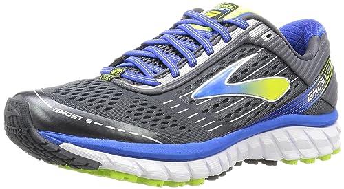 0f6430c04d2 Brooks Men s Ghost 9 Running Shoe (BRK-110233 1D 3411230 7 (060) ANT ...