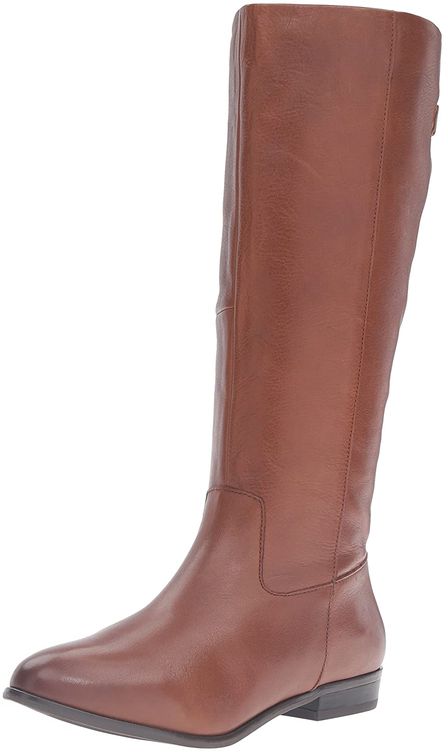 ALDO Women's Keesha Riding Boot B01JKJEIH2 7 B(M) US|Cognac