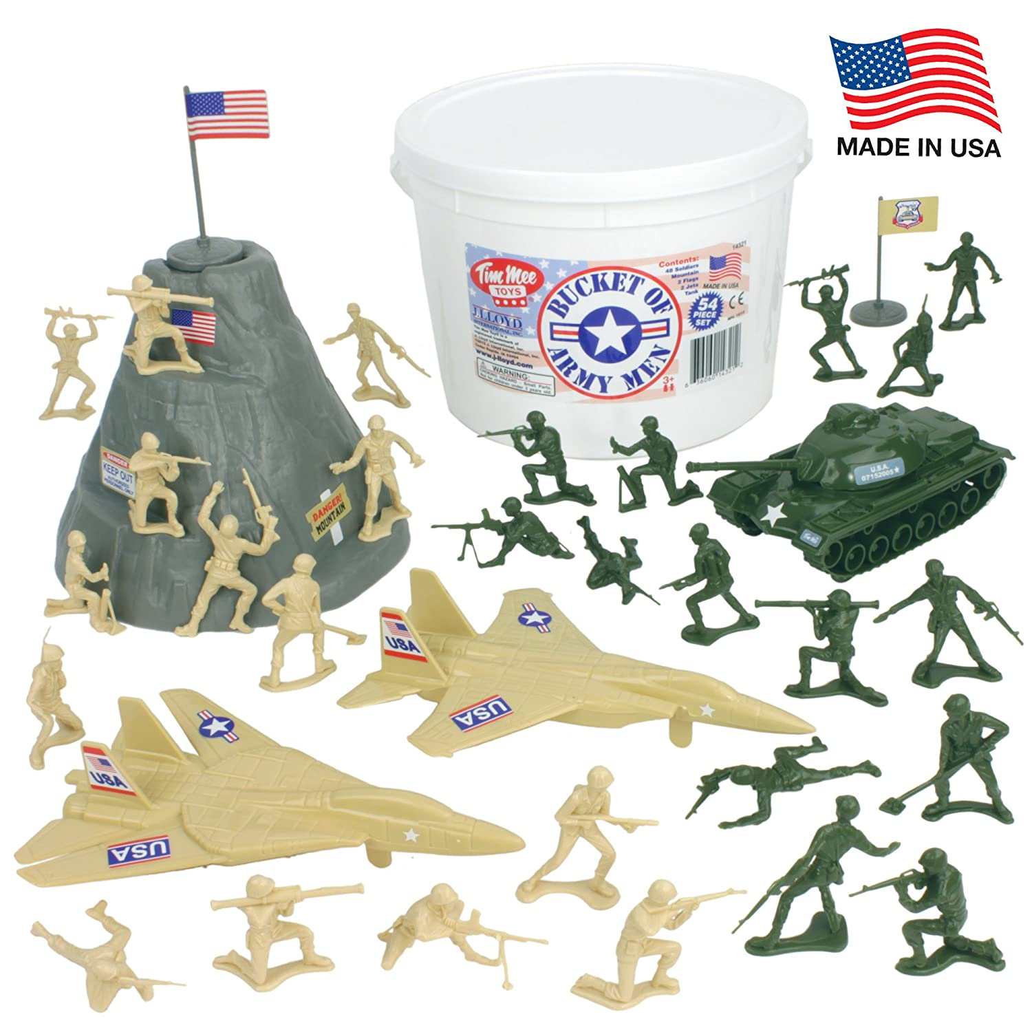 S Toy Soldier Car Stickers
