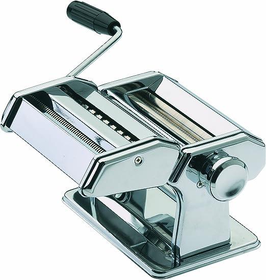 Gefu Nudelmaschine Pasta Perfetta De Luxe Nudelmaschine Pastamaker 28300