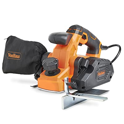 Electric Wood Table/Hand Planer review