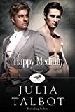 Happy Medium (Club Raven Book 1)