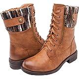 Global Win Women's KadiMaya16YY06 Boots