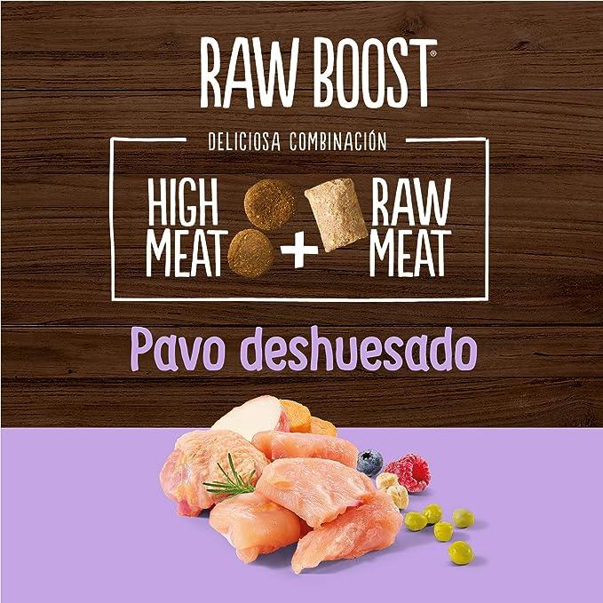 True Instinct Raw Boost - Natures Variety - con Pavo ...