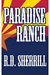 Paradise Ranch (Jack and Ashley detective series Book 2) Kindle Edition