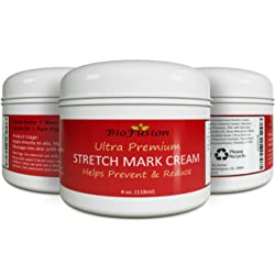 BioFusion Ultra Premium Stretch Mark Cream