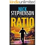 Ratio (A Private Investigator Series of Crime and Suspense Thrillers, Book 4)