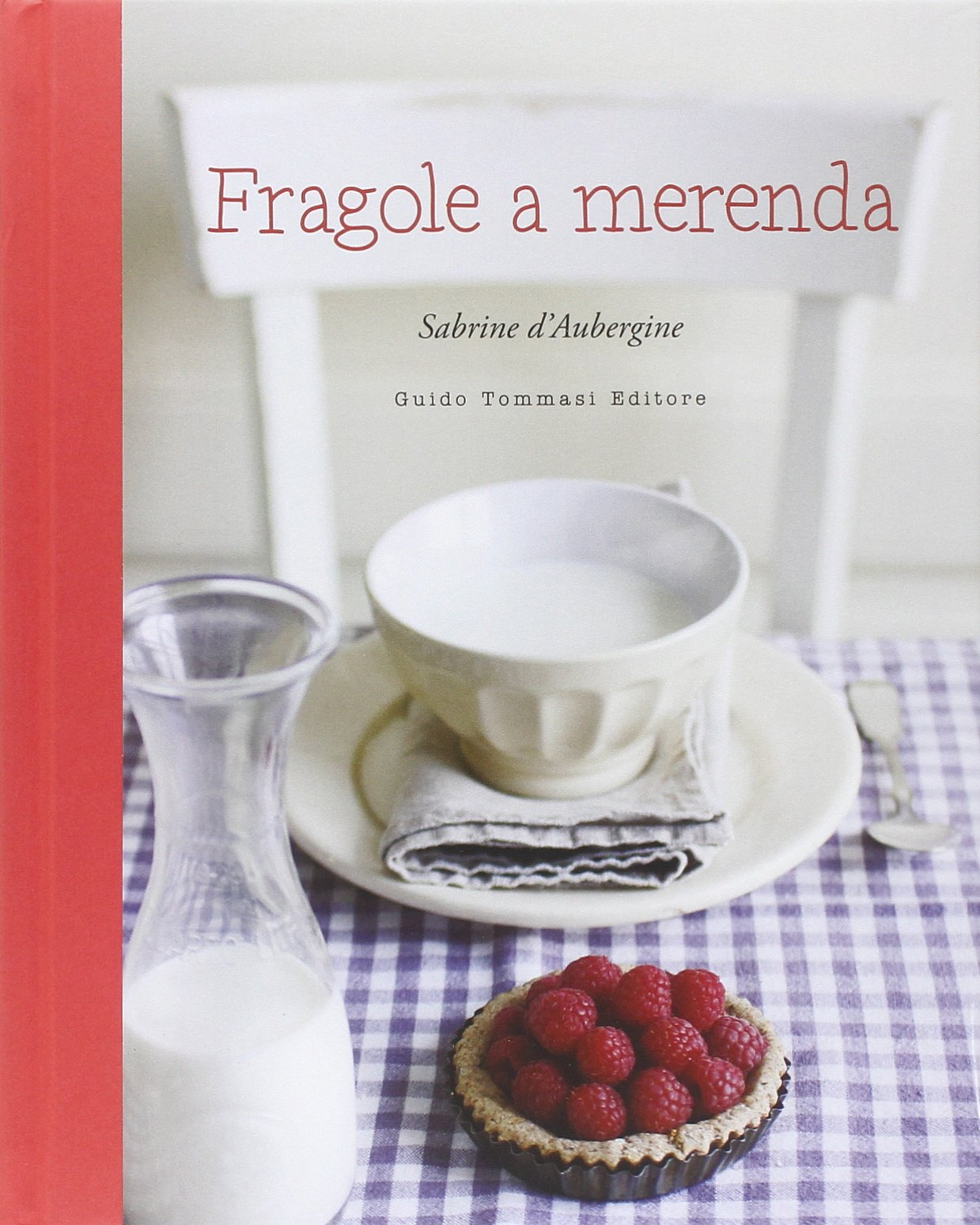Top Amazon.it: Fragole a merenda - Sabrine D'Aubergine - Libri FN83