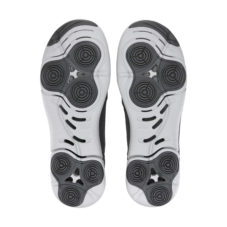 Geox U Nebula S A, scarpe da ginnastica Infilare Uomo Uomo Uomo | Per Essere Altamente Lodato E Apprezzato Dal Pubblico Dei Consumatori  71c18b