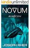 Novum: Rubicon: (Novum Series, Book 3) (English Edition)