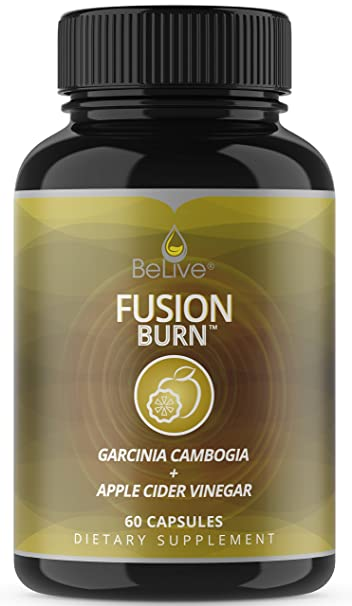 Amazon Com Garcinia Cambogia Pills With Apple Cider Vinegar For