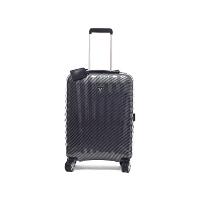 """28"""" Spinner Luggage Carbon - Carbon"""