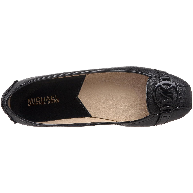 Amazon Com Michael Michael Kors Women S Fulton Moccasin Loafers
