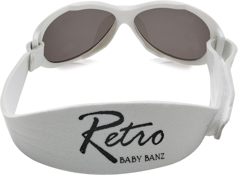 Banz UV Protection Sunglasses Kidz Black
