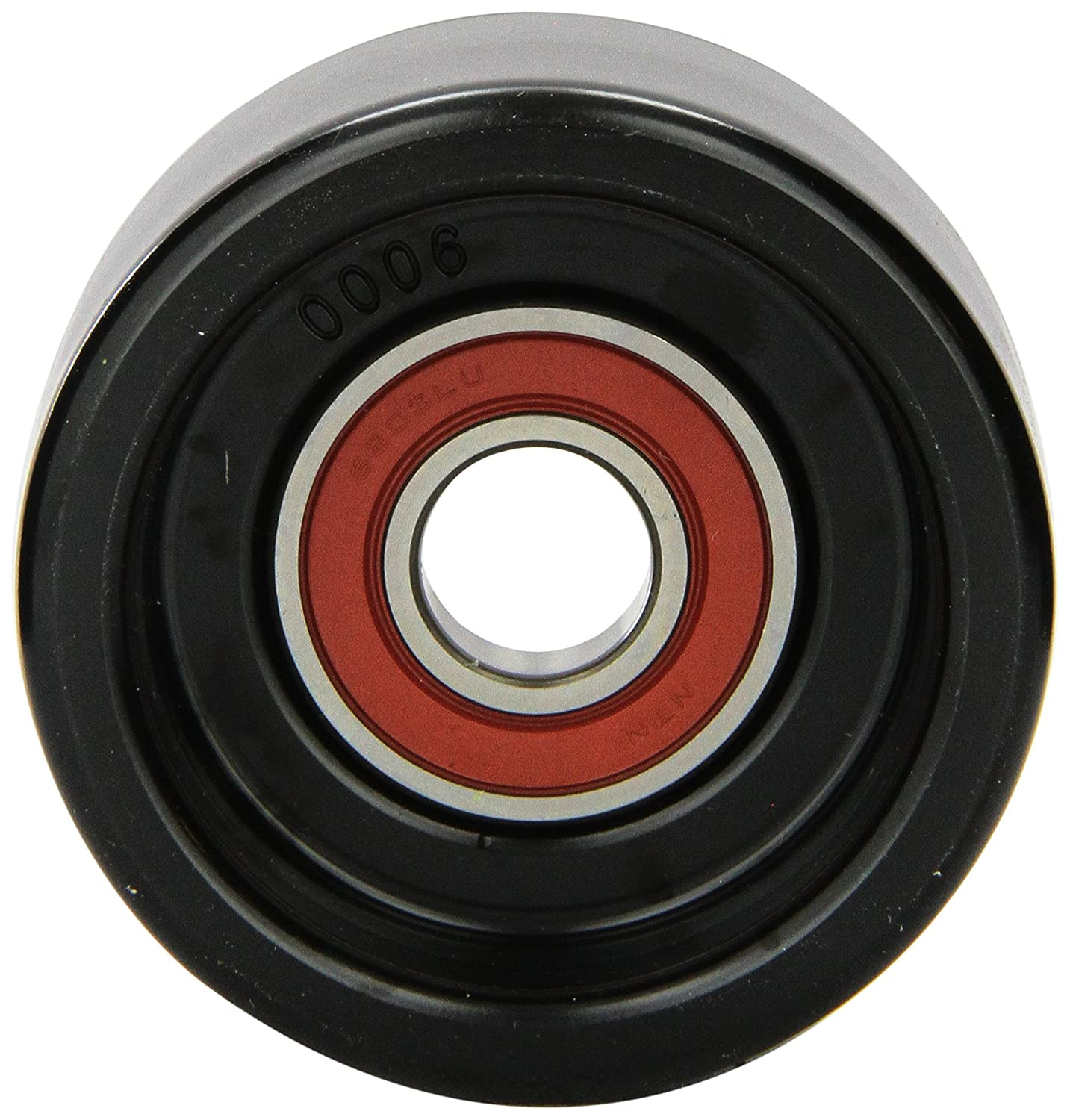 Dayco 89016 Tensioner & Idler Pulley DAY89016