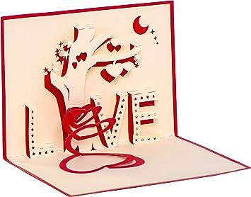 Invitación de boda, tarjeta de San Valentín