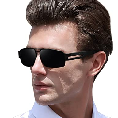 sunglasses for men sports  Amazon.com: MERRY\u0027S Polarized Men Sports Sunglasses for Men Tr90 ...