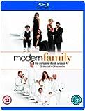 Modern Family - Season 3 [Blu-ray] [Region A & B]