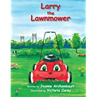 Larry the Lawnmower